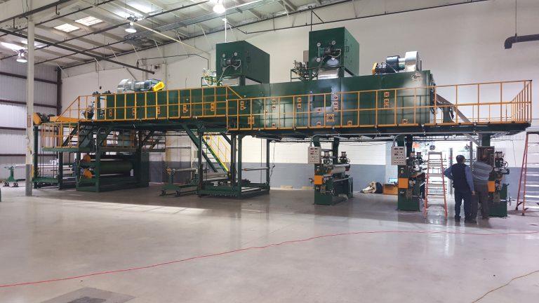 Cmi Builds New Factory In North Carolina Freedman