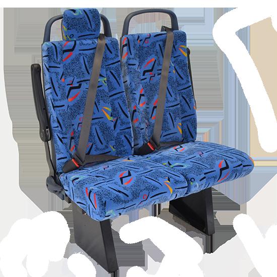 Go Seat Passenger Buarine