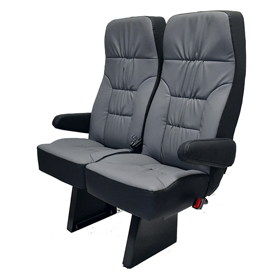 Ritz Seat Passenger Bus Seating Freedman Seating Company