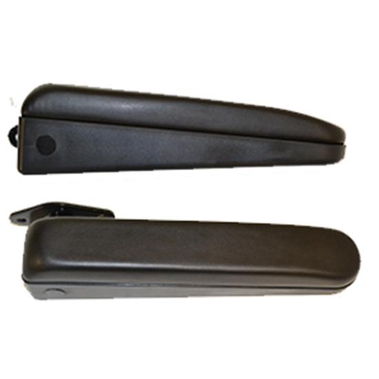 Shield Arm (Left & Right)