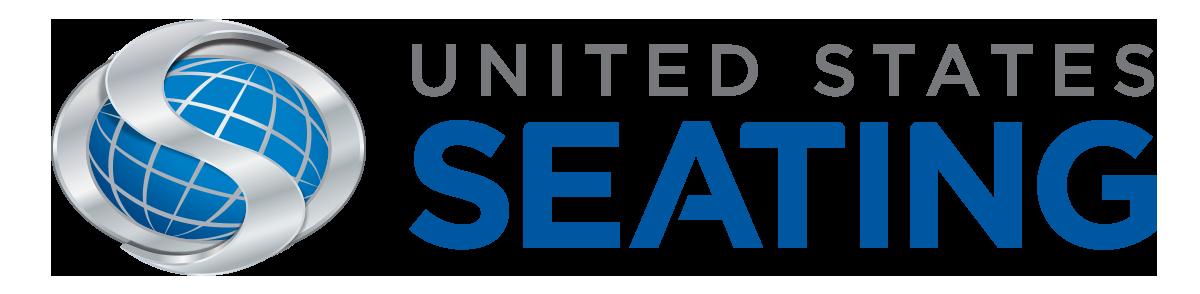 United States Seating Logo Freedman